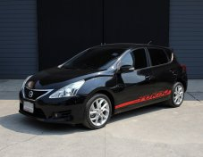 Nissan Pulsar  ปี 2014