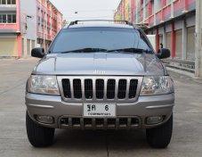 2001 Jeep GRAND CHEROKEE V8 suv