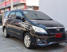 Toyota Innova 2.0 (ปี 2014) G Option Wagon AT ราคา 499,000 บาท