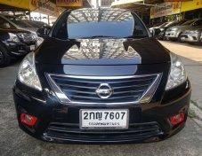 Nissan Almera 1.2 E ปี2013MT