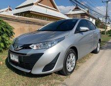 Toyota Yaris Ativ 1.2 E  2017
