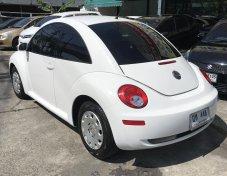 2010 Volkswagen Beetle 1600 hatchback