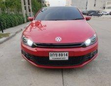 2013-2014 Volkswagen Scirocco 2.0 (ปี 09-16) TSi DGS AT