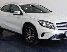 Mercedes-Benz GLA200 2014