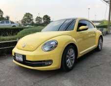 VW new beetle 1.4 GT tsi Turbo 2014