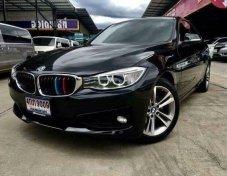 2015 BMW 320d Sport sedan