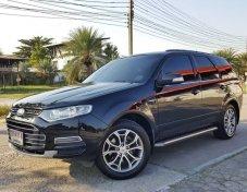 2013 Ford Territory Ghia sedan