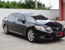 Lexus GS300 3.0 (ปี 2008) Premium Sedan AT ราคา 849,000 บาท
