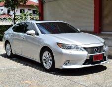 Lexus ES300h 2.5 (ปี 2014) Hybrid Sedan AT ราคา 1,450,000 บาท