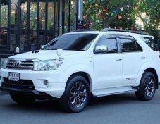 Toyota Fortuner TRD  3.0V 4WD 2009