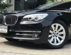 2014 BMW 730Ld