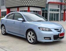 Mazda 3 2.0 (ปี 2008) Maxx Sedan AT ราคา 269,000 บาท