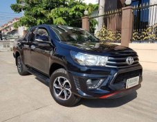 Toyota Hilux Revo cab TRD Auto  ปี 2016