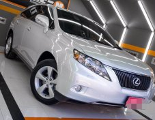 LEXUS RX270  2.7 / AT / ปี 2011