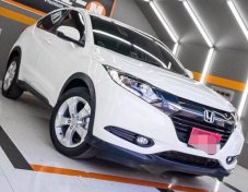 HONDA HR-V 1.8E / AT / ปี 2015