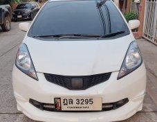 ขายด่วน!!!! Honda JAZZ ปี 2010 รถบ้านมือเดียว ผู้หญิงขับสภาพนางฟ้า