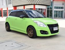 Suzuki Swift 1.2 (ปี 2015) GLX Hatchback AT