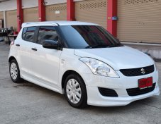 Suzuki Swift 1.2 (ปี 2016)