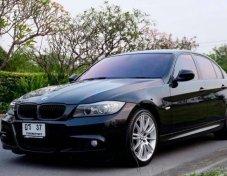 2010 BMW 320d M-Sport โฉม V-shape แท้