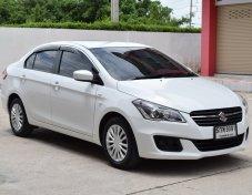 Suzuki Ciaz 1.2 (ปี 2016) GL Sedan AT ราคา 369,000 บาท