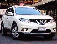 Nissan X-trail 2.0E Cvt ปี2015