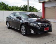 Toyota Camry 2.5 (ปี 2012) Hybrid Sedan AT ราคา 679,000 บาท