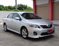Toyota Corolla Altis 2.0 ALTIS (ปี 2011)