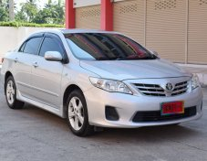 Toyota Corolla Altis 1.8 ALTIS (ปี 2012)