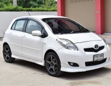Toyota Yaris 1.5 (ปี 2010) S Limited Hatchback AT ราคา 349,000 บาท