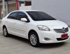 Toyota Vios 1.5 (ปี 2010) G Sedan AT ราคา 339,000 บาท
