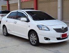 Toyota Vios 1.5 (ปี 2011) TRD Sportivo Sedan AT ราคา 349,000 บาท