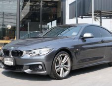 BMW F32 420D M-Sport Package ปี 2014
