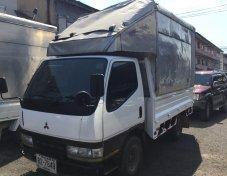 2010 Mitsubishi Canter truck