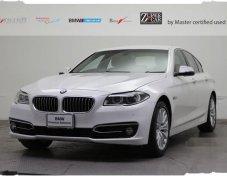 ขายรถ BMW 525d Luxury 2014