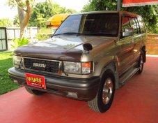 ขายรถ ISUZU Trooper LS 1998 ราคาดี