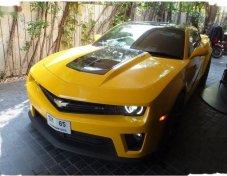 ขายรถ CHEVROLET Camaro ZL1 2017 รถสวยราคาดี