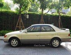 ขายรถ TOYOTA SOLUNA GLi 1999 รถสวยราคาดี