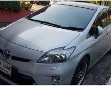 ขายด่วน! TOYOTA Prius รถเก๋ง 5 ประตู ที่ กรุงเทพมหานคร