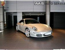 รถสวย ใช้ดี PORSCHE 911 Carrera S รถเก๋ง 2 ประตู