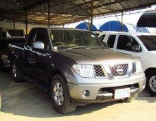 2010 NISSAN Frontier Navara รับประกันใช้ดี