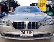 รถดีรีบซื้อ BMW SERIES 7