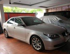 BMW SERIES 5 2010 สภาพดี