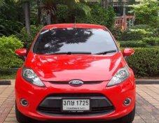 ขายรถ FORD Fiesta Trend 2013