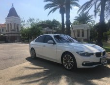 2017 BMW SERIES 3 รับประกันใช้ดี