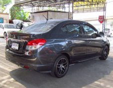 ขายรถ MITSUBISHI ATTRAGE GLS Limited 2013