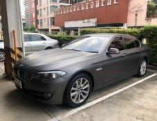 2011 BMW SERIES 5 สภาพดี