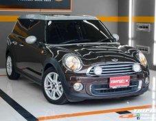 ขายรถ MINI Cooper ที่ กรุงเทพมหานคร