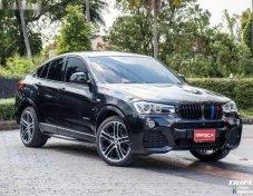 suv BMW ที่ X4 สภาพดี