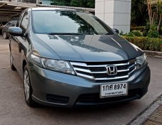 2013 Honda CITY S