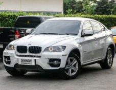 2010 BMW X6 xDrive30d suv